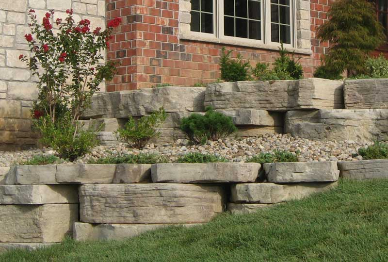 Rosetta® Outcropping